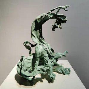 Veistokset / Sculpture